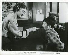 BETTE DAVIS  STORM CENTER 1956 VINTAGE PHOTO ORIGINAL #8