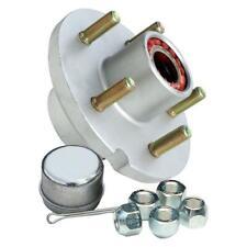NEW Tie Down Engineering 5 Stud Trailer Wheel Hub Kit Galvanized 81083 Lucas
