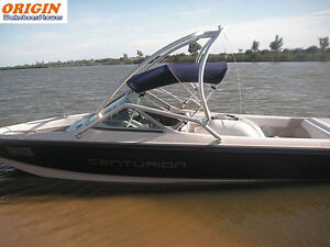Promotion Q'ty Ltd! Origin Catapult Boat Wakeboard Tower Shinning Polished