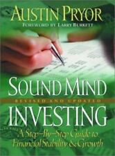 Sound Mind Investing, Pryor, Austin, Acceptable Book