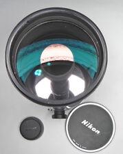 Nikon 1000mm f11 Reflex Mirror  #142453