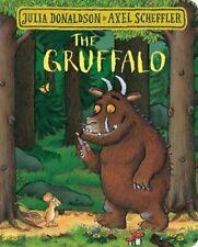 The Gruffalo by Julia Donaldson 9781509830398 | Brand New | Free UK Shipping