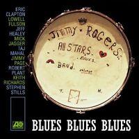 Blues Blues - Jimmy Rogers All Stars CD Sealed ! New !