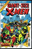 Giant Size X-Men #1 Facsimile Edition 2019 Marvel Comics Full Reprint