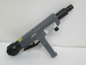 CEAS Stiffy STTOOL, Overhead Powder Actuated Installation Tool
