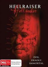 Hellraiser VI - Hellseeker (DVD, 2014)