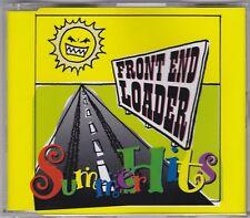 Front End Loader - Summer Hits - CD (SHAGCD7032 Shagpile 4 x Track)