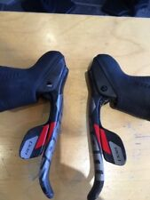Sram Red 22 Gear/Brake Levers 11 Speed Mechanical Shifters