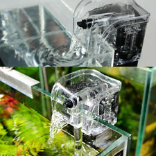 Hanging Aquarium External Waterfall Filter Fish Tank