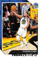2018-19 Panini NBA Hoops Basketball Cards Pick From List 1-150