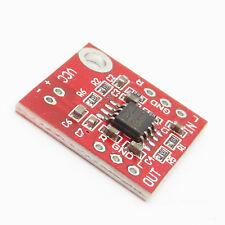 TDA1308 DC 3-6V Stereo Headphone Amplifier Board Module Preamplifier ASS