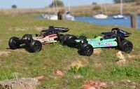 BSD Racing Prime Baja V3 Ready to Race RC Car 2WD Off Road Dune Buggy 2 Colours