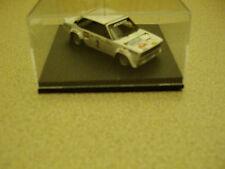 Trofeu 1404 Fiat 131 Abarth 2nd Monte Carlo 1977 1:43 Ex Shop Stock BNIB