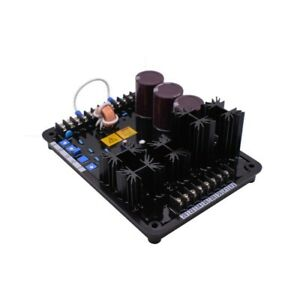 VR6 Brushless Generator AVR Board Automatic Voltage Regulator Board