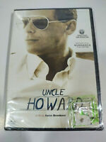 Uncle Howard Aaron Brookner - DVD Regione 2 Spagnolo Inglese