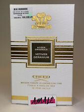CREED - Acqua Originale - Vêtiver Geranium - 100 ml - Eau de parfum