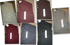 Goodfellow & Co. Men's Long-sleeve jersey henley Shirt regular fit -your choice!