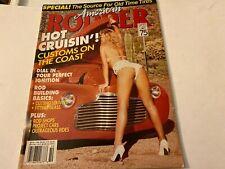 AMERICAN RODDER Magazine - Oct 1991!