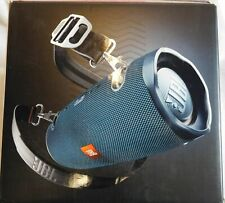 JBL* Xtreme 2 Portable Waterproof Wireless Bluetooth Speaker - Blue