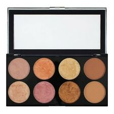 Makeup Revolution Golden Sugar 2 Rose Gold 13g Ultra Professional Blush Palette