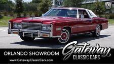 New Listing1978 Cadillac Eldorado Biarritz