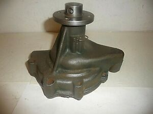 1938-1942 Dodge 1 Ton to 2-1/2 Ton Truck 676241 Right Angle Elbow Water Pump