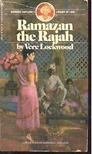 Ramazan the Rajah by Vere Lockwood (1979,Paperback)