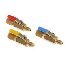 3 Pieces R410A 1/4