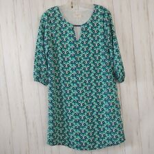 EVERLY Tunic Mini Shift Dress Size Small
