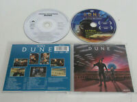 Various ‎– Dune/Polydor ‎– 823 770-2 CD Album