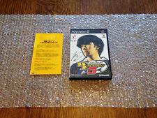 Winning Eleven 5 (Signatured) Sony PlayStation 2 Japan VGC Complete (UK Seller)