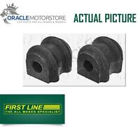 NEW FIRST LINE REAR ANTI-ROLL BAR STABILISER BUSH KIT OE QUALITY - FSK7184K