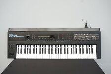 Roland D-50 80's 61 Key Digital Linear Polyphonic Synthesiser w/ OG Case - 240V
