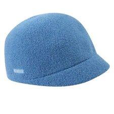 Kangol 6904BC Bermuda Deeto Sombrero. Talla M. franqueo libre y rápido