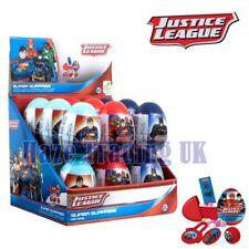 DC Justice League Surprise Eggs (Party Bag Filler, YouTube Videos, Treats)
