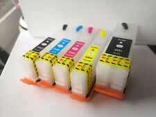Wiederbefüllbare Refill CISS Patronen EPSON XP530 XP540 XP630 XP635 33 no OEM