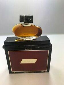 Mystère de Rochas pure parfum 7,5 ml. Rare, vintage. Sealed