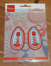 MARIANNE CREATABLE LR0304 MY FIRST SNEAKERS