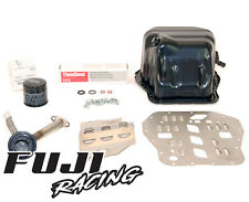 Sump To Catch Tank Oil Drain Back AN8 Male Adaptor /& Dowty Seal For Subaru ADV