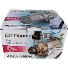 Aqua-Medic DC Runner 3.2 regelbare Universalpumpe für Aquarien 3.000 l/h