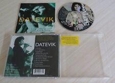 CD ALBUM BALLADS FROM THE BLACK SEA DATEVIK 11 TITRES 1997 LARRY WILLIS QUARTET