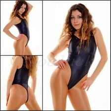 Sexy Women Leotard/Thong Back Bodysuit/Clubwear/Sexy Nightwear/Swimwear