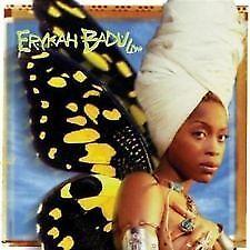 Erykah Badu Live (CD)