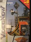 VideoNow Monster Garage 3 Disc Pack Video Color
