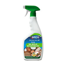 Spray liquide anti-mites alimentaires Bros Énergie verte 500ml
