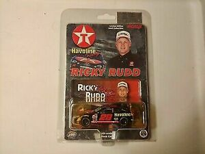 RICKY RUDD 2000 TEXACO HAVOLINE 1/64 ACTION DIECAST CAR 1/14,976