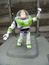 TOY STORY CHROME  UTILITY BELT 12 INCH BUZZ LIGHTYEAR