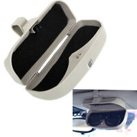 Car Glasses Case Stowing Tidying Sunglasses Holder Organizer Box Car Accessories