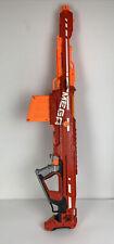 Long Nerf N-Strike Elite Mega Centurion Dart Blaster Gun