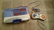 Vtech VSmile Motion with Controller and 2 Games including Toy Story 3